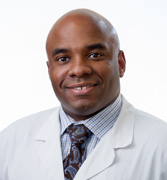 Photo of Rayford Mitchell, M.D.